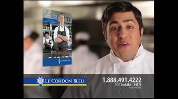 Le Cordon Bleu TV Spot, 'Easy Recipe' - Thumbnail 4