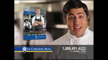Le Cordon Bleu TV Spot, 'Easy Recipe' - Thumbnail 5