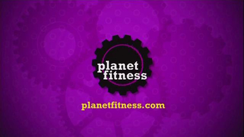 Planet Fitness TV Spot, 'Join Our Planet January' - Thumbnail 8