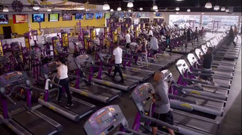 Planet Fitness TV Spot, 'Join Our Planet January' - Thumbnail 4