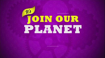 Planet Fitness TV Spot, 'Join Our Planet January' - Thumbnail 7