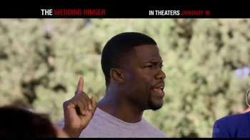 The Wedding Ringer - Alternate Trailer 12