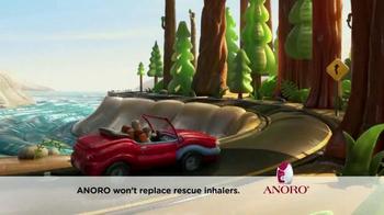 Anoro TV Spot, 'Air Filled World' - Thumbnail 6