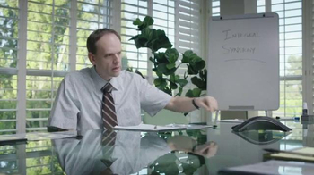 Ford TV Spot, 'Funny or Die: The Status Meeting' - Thumbnail 1