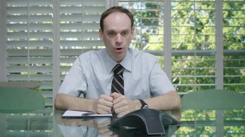 Ford TV Spot, 'Funny or Die: The Status Meeting' - Thumbnail 5