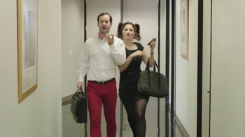 Ford TV Spot, 'Funny or Die: The Status Meeting' - Thumbnail 7