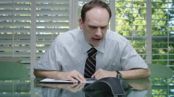 Ford TV Spot, 'Funny or Die: The Status Meeting' - Thumbnail 9