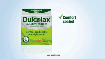 Dulcolax TV Spot, 'Try Free' - Thumbnail 3