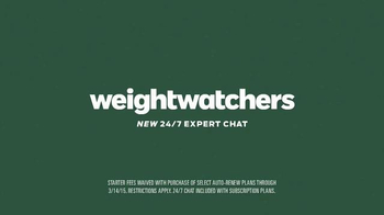 Weight Watchers TV Spot, 'Late Night Snacking' - Thumbnail 6