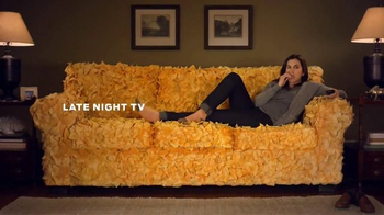 Weight Watchers TV Spot, 'Late Night Snacking' - Thumbnail 2