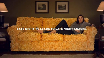 Weight Watchers TV Spot, 'Late Night Snacking' - Thumbnail 4