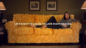 Weight Watchers TV Spot, 'Late Night Snacking' - Thumbnail 5