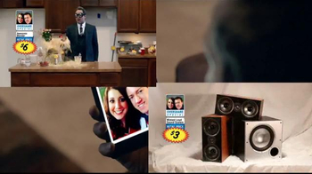 Allstate TV Spot, 'Mayhem Sale: Oversharing Doesn't Pay' - Thumbnail 4