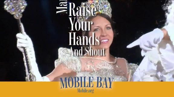Mobile Bay TV Spot, 'Mardi Gras' - Thumbnail 5