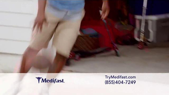 MediFast TV Spot, 'Johnny Lost 27 Pounds on Medifast' - Thumbnail 1