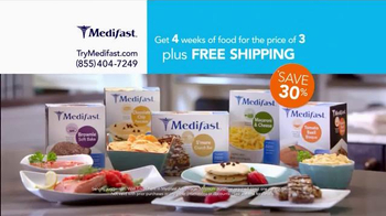 MediFast TV Spot, 'Johnny Lost 27 Pounds on Medifast' - Thumbnail 10