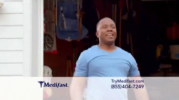 MediFast TV Spot, 'Johnny Lost 27 Pounds on Medifast' - Thumbnail 4