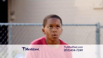 MediFast TV Spot, 'Johnny Lost 27 Pounds on Medifast' - Thumbnail 5