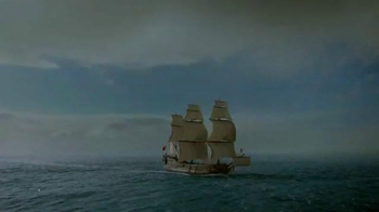 Black Sails: The Complete First Season Blu-ray TV Spot - Thumbnail 1