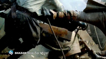 Black Sails: The Complete First Season Blu-ray TV Spot - Thumbnail 6