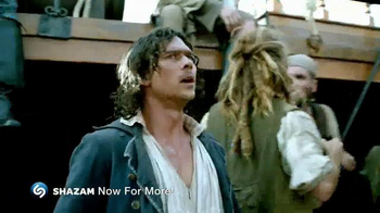 Black Sails: The Complete First Season Blu-ray TV Spot - Thumbnail 7