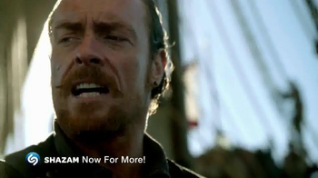 Black Sails: The Complete First Season Blu-ray TV Spot - Thumbnail 8