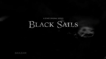 Black Sails: The Complete First Season Blu-ray TV Spot - Thumbnail 9