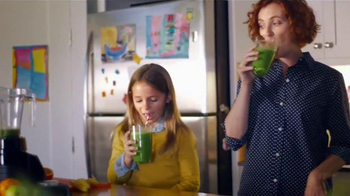 Vitamix TV Spot, \'Vegetables for Breakfast\'