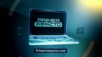 Univision TV Spot, 'Primer Impacto: Vínculos sociales' - Thumbnail 10