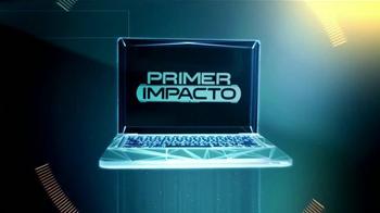 Univision TV Spot, 'Primer Impacto: Vínculos sociales' - Thumbnail 3