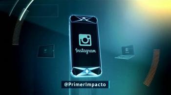 Univision TV Spot, 'Primer Impacto: Vínculos sociales'