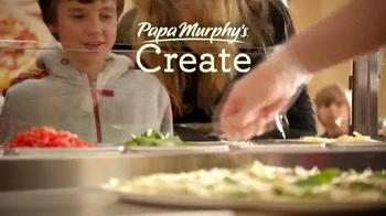 Papa Murphy's Pizza TV Spot, 'Eat More Pizza'
