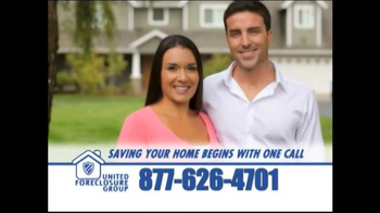 United Foreclosure Group TV Spot - Thumbnail 5