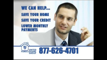 United Foreclosure Group TV Spot - Thumbnail 8