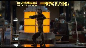 Night at the Museum: Secret of the Tomb - Alternate Trailer 40