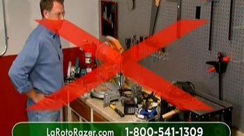 Rotorazer Saw TV Spot, 'Sierra' [Spanish]