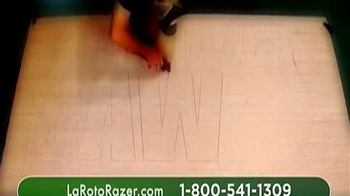 Rotorazer Saw TV Spot, 'Sierra' [Spanish] - Thumbnail 7