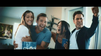Tostitos Dip-etizers TV Spot, 'Game Changer' - Thumbnail 4