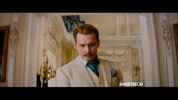 Mortdecai - Alternate Trailer 5