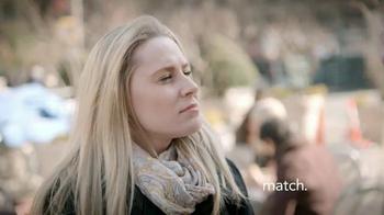 Match.com TV Spot, 'Match on the Street: Place to Meet Men' - Thumbnail 6