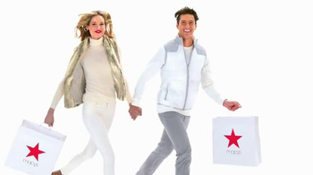 Macy's After Christmas Sale TV Spot, 'Storewide Savings' - Thumbnail 1