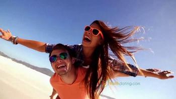 Faith Dating TV Spot, 'Take a Leap' - Thumbnail 1