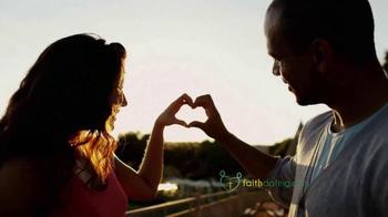 Faith Dating TV Spot, 'Take a Leap'