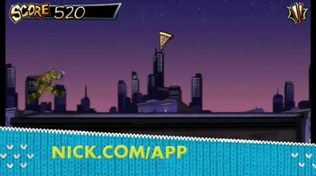 Nick App TV Spot - Thumbnail 5