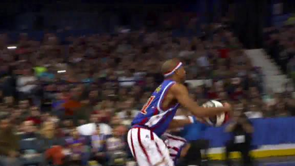 harlem globetrotters tv commercial   u0026 39 memories like this
