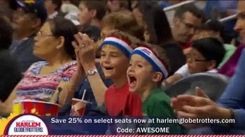 Harlem Globetrotters TV Spot, 'Memories Like This' - Thumbnail 3