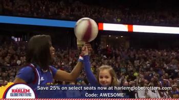 Harlem Globetrotters TV Spot, 'Memories Like This' - Thumbnail 5