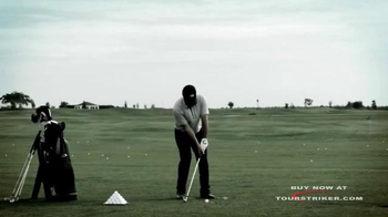 Tour Striker TV Spot, 'Improve Your Game' Featuring Martin Chuck - Thumbnail 1