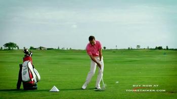 Tour Striker TV Spot, 'Improve Your Game' Featuring Martin Chuck - Thumbnail 2