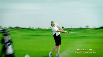 Tour Striker TV Spot, 'Improve Your Game' Featuring Martin Chuck - Thumbnail 7